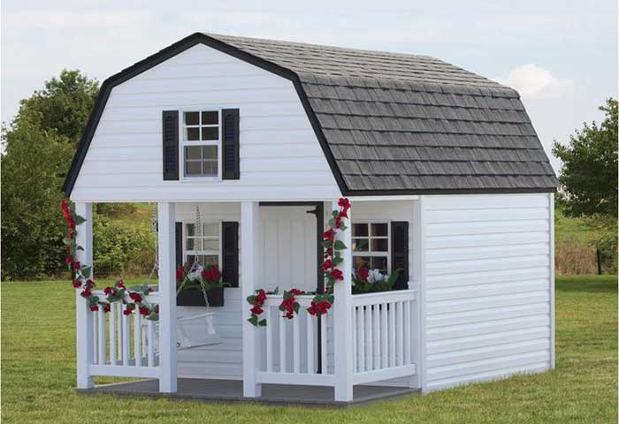 Custom Playhouses offered in Bucks County PA, Montgomery County PA, New Hope PA